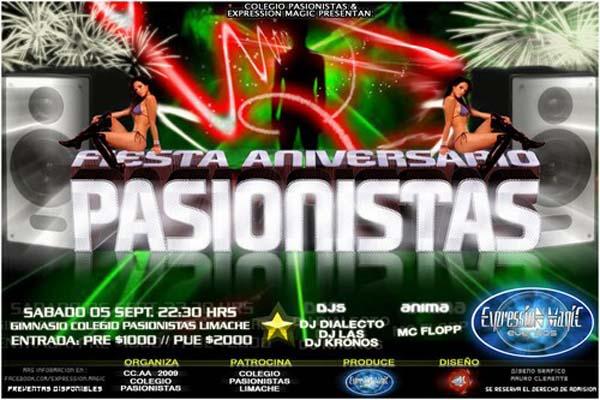 Passionist College 02