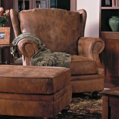 Stickley Furniture Leather Sofas Grey Sofa Arm Covers Collections At Traditions