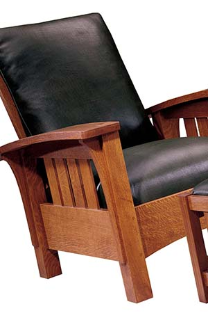 stickley leopold chair for sale jysk canada covers furniture collections bow arm morris