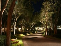 Landscape Lighting Styles - Traditions