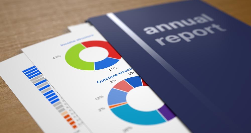 Traduction de rapports annuels : particularités et expertise
