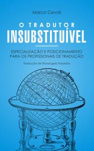 tradutor insubstituível capa livro