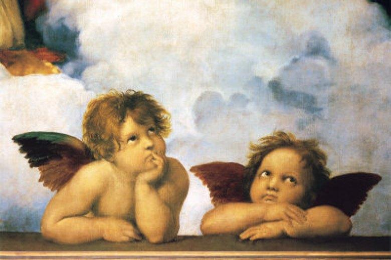cherubins-rafael-sanzio