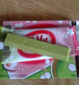 Barretta color tè verde
