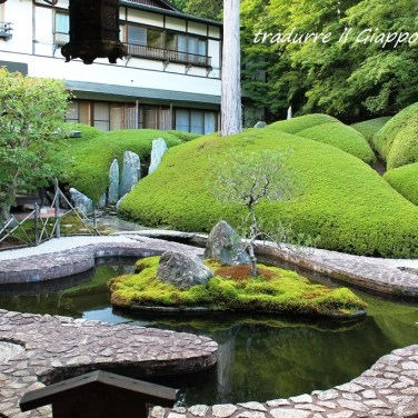 Il giardino 2
