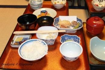 Cena al tempio