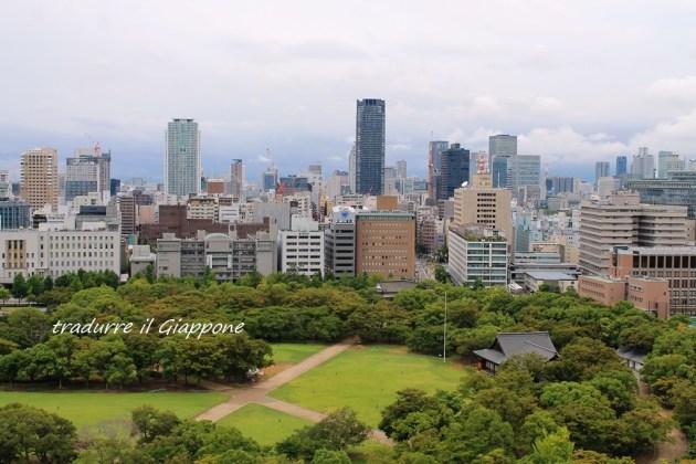 Panorama dal castello 2