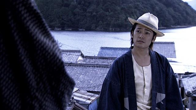 Immagine del film The Millenial Rapture di Wakamatsu Koji. Tratta da Asianwiki.com