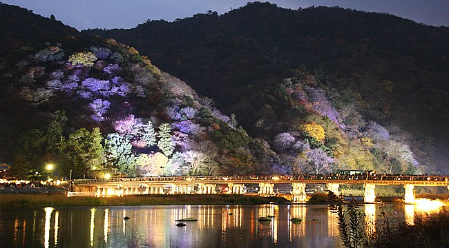 Togetsukyo - immagine tratta da japan-guide.com