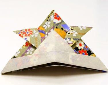 kabuto-origami
