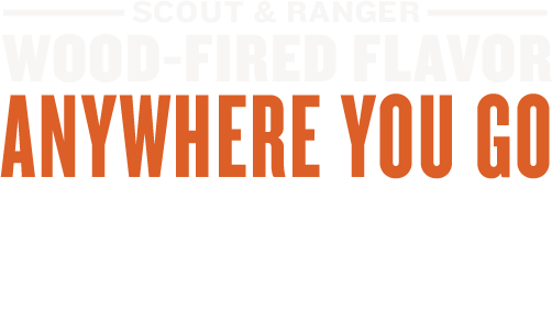 ranger and scout