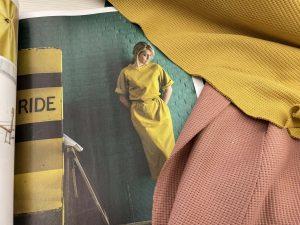 Lee más sobre el artículo Patrones Fibre Mood:  Vestido Joy