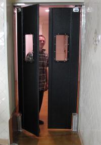 Restaurant Kitchen Doors - Double Swinging Doors for ...
