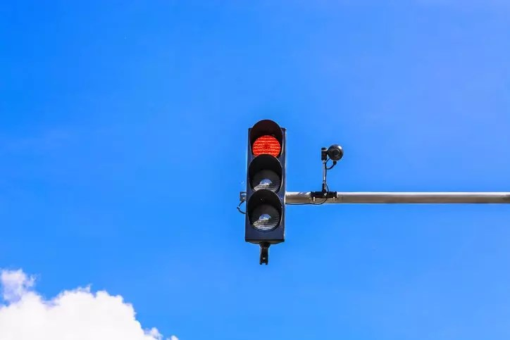An End to Red Light Camera Tickets in Miami  Traffic