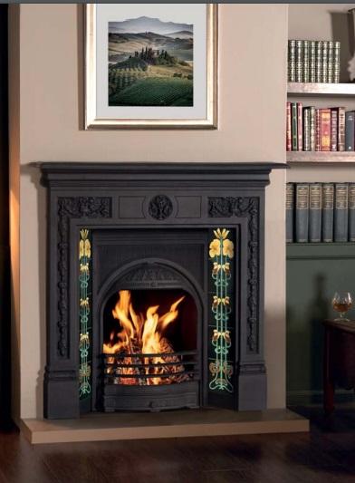 trafford fireplaces carlisle