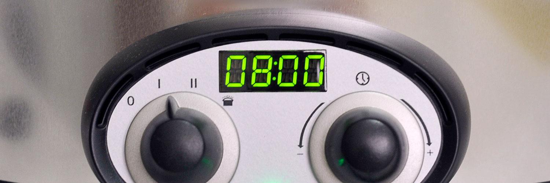 Olla lenta - Slow cooker