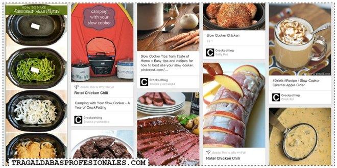 Fotografia de comida - Tragaldabas Profesionales - Pinterest