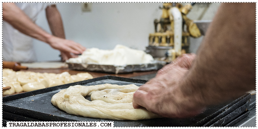 Pasteleria Formentor Madrid - Tragaldabas Profesionales