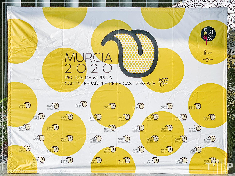 Odiseo Murcia 2020