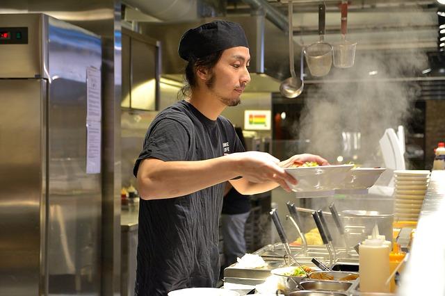 Restaurante Ramen Japón