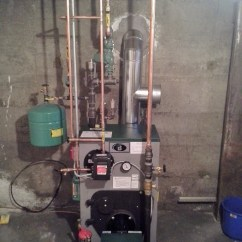 Gas Steam Boiler Wiring Diagram 22re Igniter Controls Diagrams Traps