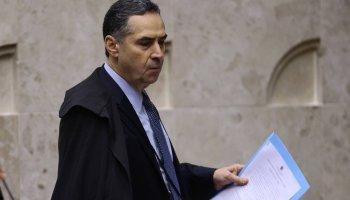 Unificação das eleições em 2022 traria 'inferno gerencial' ao TSE, diz Barroso