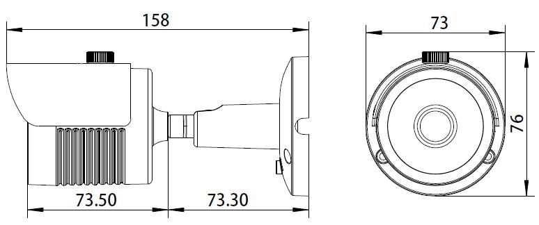 TR-S2.0AHD/30-BF Avenger Series « Traice