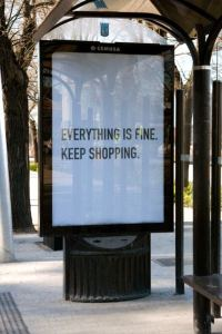 everything-is-fine-keep-shopping
