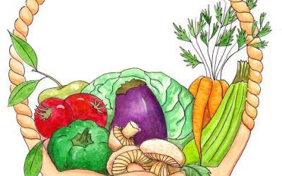 Hrană pozitivă – vegană, locală, naturală, lentă, fără risipă