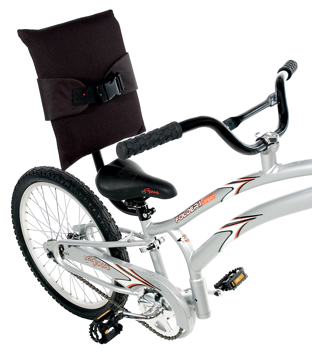 the bike chair baby high donation back rest accessories products trail a larger view