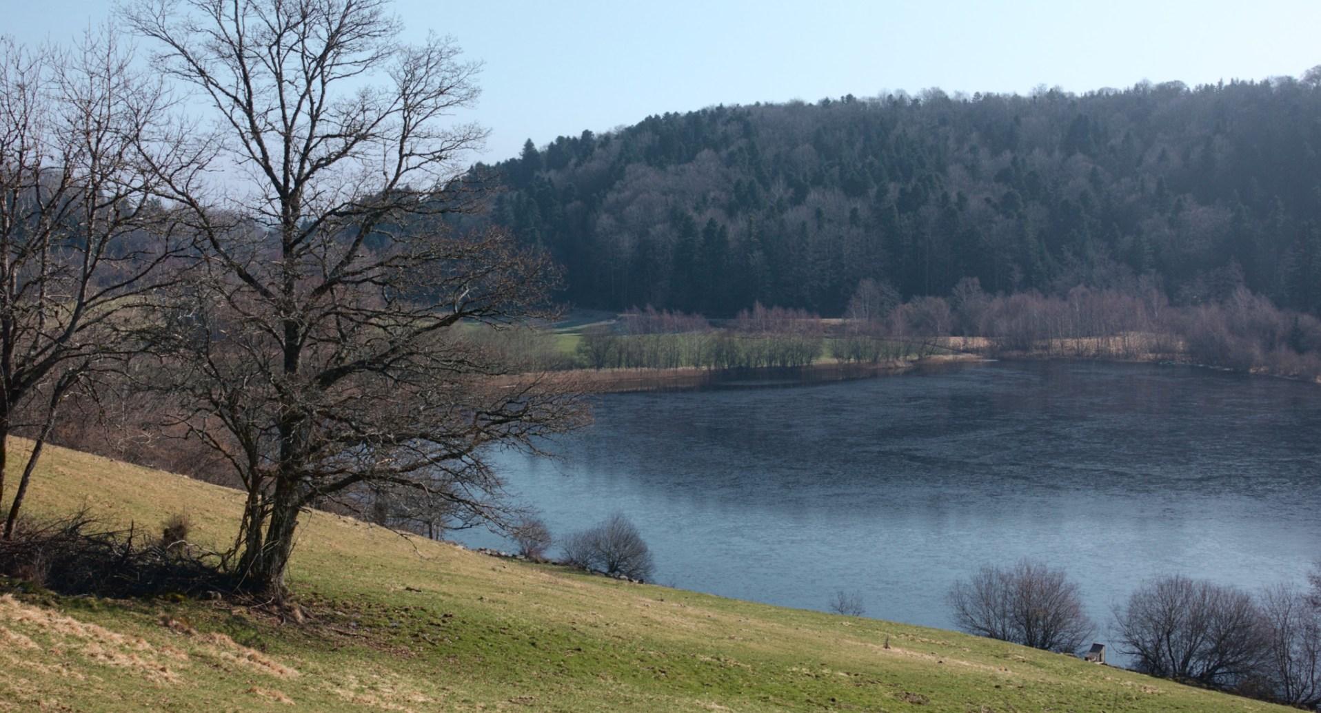 Lac de Mont de Bélier