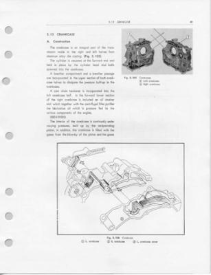 Honda Trail CT90 Website» Honda 90 Shop Repair Manual for