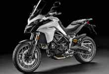 Photo of Essai DUCATI Multistrada 950 2017