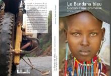Photo of Livre le bandana bleu