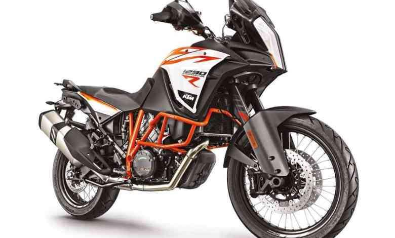 Photo of Essai KTM 1290 Super Adventure S 2017