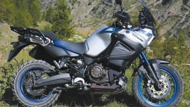 Photo of Essai Yamaha XT1200ZE Super Ténéré