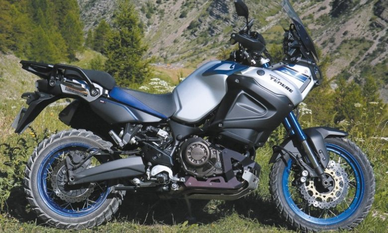 Photo of Essai Yamaha XT1200ZE Super Ténéré