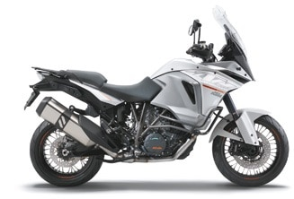 Photo of Essai KTM 1290 Super Adventure