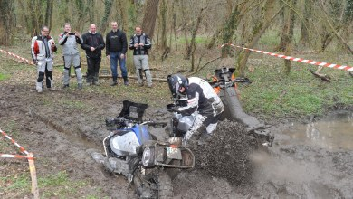 Photo of 2e March Moto Madness