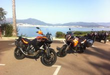 Photo of KTM Adventure 1090 et KTM Super Adventure 1290 S