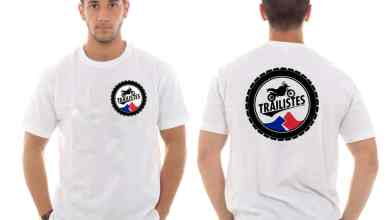 Photo of Tee-shirts Trailistes