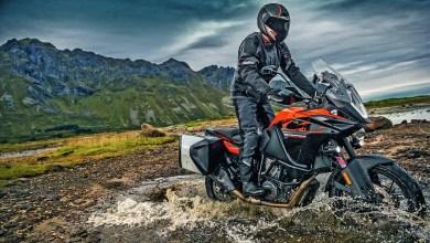 Photo of Essai KTM 1090 Adventure