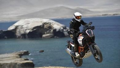 Photo of Essai KTM 1290 Super Adventure R