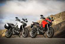 Photo of Essai Ducati Multistrada 950