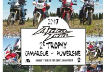Photo of Deuxième édition de la rando « Africa twin Trophy »