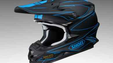 Photo of Casque Shoei VFX-W