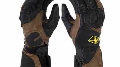 Photo of Klim Adventures Gloves
