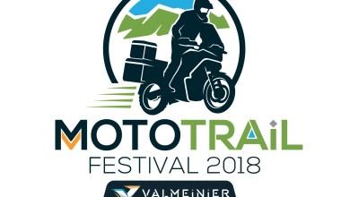 Photo of Salon Mototrail festival