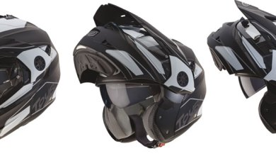 Photo of Casque CABERG TOURMAX MARATHON