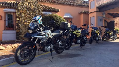 Photo of BMW F750 et F850 GS